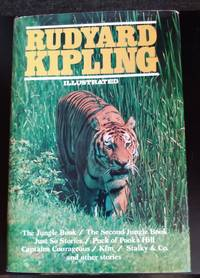 image of THE COLLECTED RUDYARD KIPLING, ILLUSTRATED
