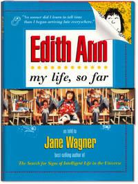 image of Edith Ann: My Life, So Far.