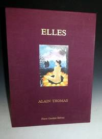 image of Elles (Signed, Limited to 1000 copies)