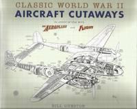 image of Classic World War II AIRCRAFT CUTAWAYS