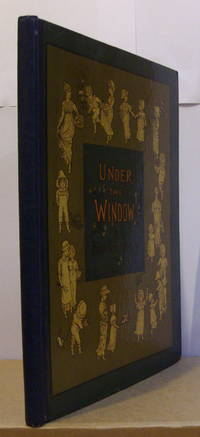 image of Under the Window - Pictures & Rhymes for Children.
