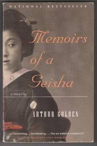 image of Memoirs of a Geisha: A Novel