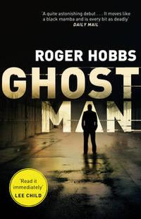 image of Ghostman
