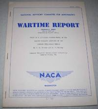 Tests of a 1/7 Scale Powered Model of the Kaiser Tailless Airplane in the Langley Full Scale Tunnel (NACA Wartime Report)