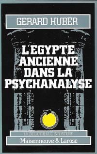 L'Egypte Ancienne dans la psychanalyse