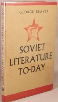 image of Soviet Literature To-day.