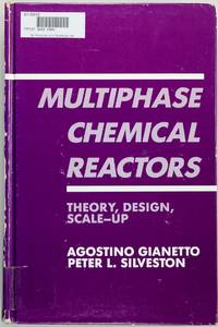 image of Multiphase Chemical Reactors