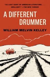 A Different Drummer