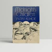 image of Midnight's Children - True first edition