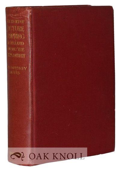 London: Sampson Low, Marston & Co, 1928. cloth, top edge gilt. tall 8vo. cloth, top edge gilt. xxxvi...