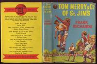Tom Merry & Co of St Jim's
