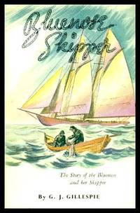 image of BLUENOSE SKIPPER - The Story of the Bluenose and her Skipper