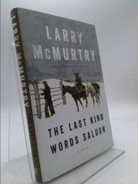 image of The Last Kind Words Saloon