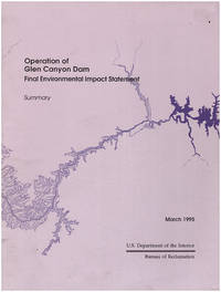 Operation of Glen Canyon Dam - Final Environmental Impact Statement (Summary)