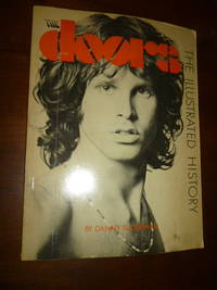 image of The Doors: The Illustrated History