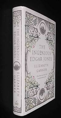 The Ingenious Edgar Jones   SIGNED/Inscribed