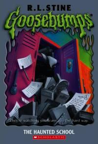 image of Haunted School (Goosebumps)