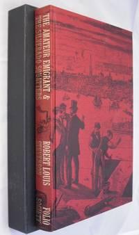 The Amateur Emigrant & The Silverado Squatters
