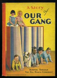 A Day with Our Gang by  Eleanor Lewis PACKER - First Edition - 1929 - from abookshop (SKU: 5000366)