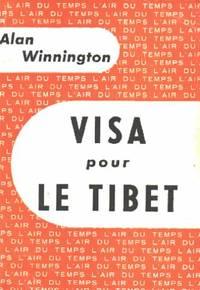 Visa pour le tibet