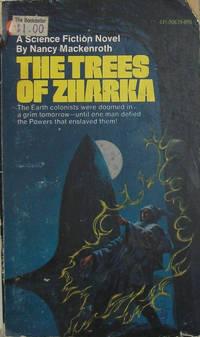 The Trees of Zharka