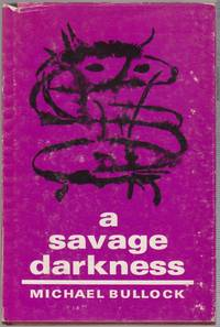 A Savage Darkness, Poems