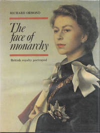 image of The Face of Monarchy: British Royalty Portrayed