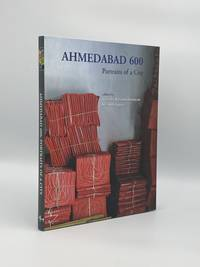 Ahmedabad 600: Portraits of a City