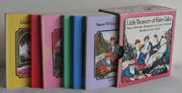 Little Treasury Of Fairy Tales (6 small board books in slipcase)