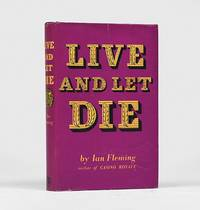 image of Live and Let Die.