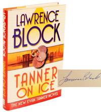 image of Tanner on Ice (Signed First Edition)