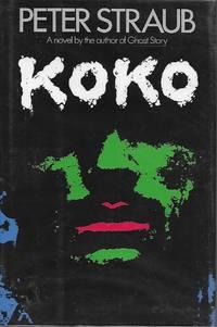 image of Koko