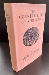 The Country Life Cookery Book with a few hints and reminders about the kitchen garden.
