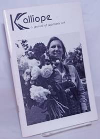image of Kalliope: a journal of women's art: vol. 3, #1, Fall 1980