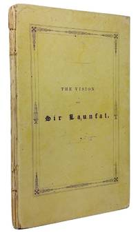 The Vision of Sir Launfal.