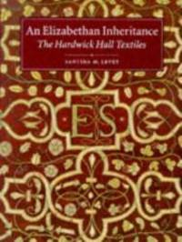 Elizabethan Inheritance by Santina M. Levey - Hardcover - 2002-02-08 - from Books Express (SKU: 0707802490)