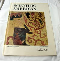 Scientific American. May 1965