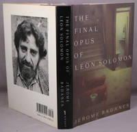 Final Opus of Leon Solomon.