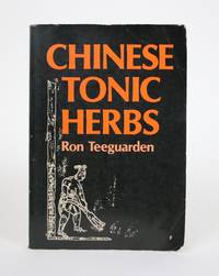 image of Chinese Tonic Herbs