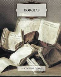 image of Borgias