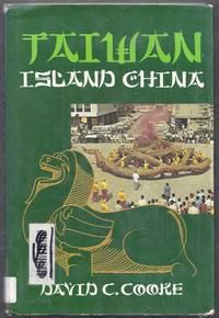 image of Taiwan. Island China