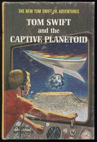 Tom Swift and the Captive Planetoid