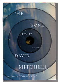 THE BONE CLOCKS. by  David Mitchell - Signed First Edition - (2014) - from Bookfever.com, IOBA and Biblio.co.uk