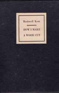 How I Make a Wood Cut
