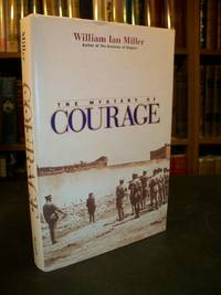 image of The Mystery of Courage