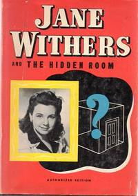 Jane Withers And The Hidden Room