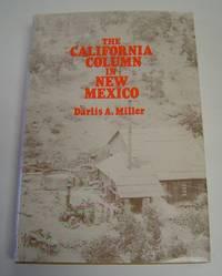 The California Column in New Mexico