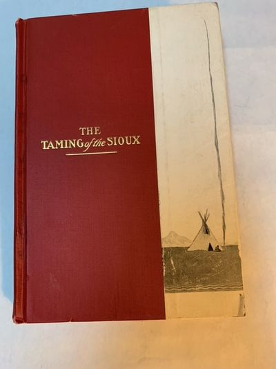 Taming of the Sioux