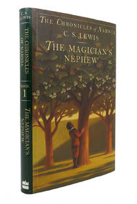 image of THE MAGICIAN'S NEPHEW (NARNIA)