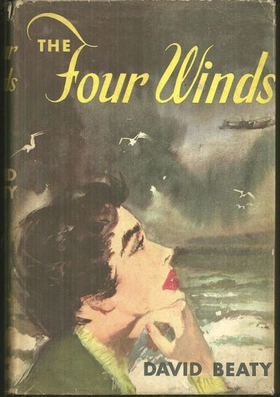 FOUR WINDS, Beaty, David